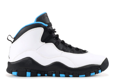 "AIR JORDAN 10 RETRO (GS) ""POWDER BLUE"""