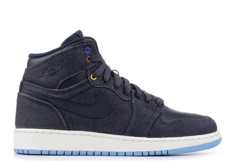 "AIR JORDAN 1 RETRO HIGH BG (GS) ""FAMILY FOREVER"""