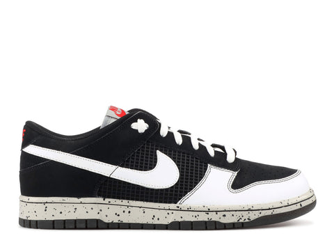 "NIKE DUNK LOW CL ""BLACK CEMENT 4 JPACK"""
