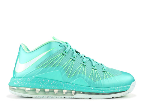 80a35b39331e NIKE AIR MAX LEBRON 10 LOW