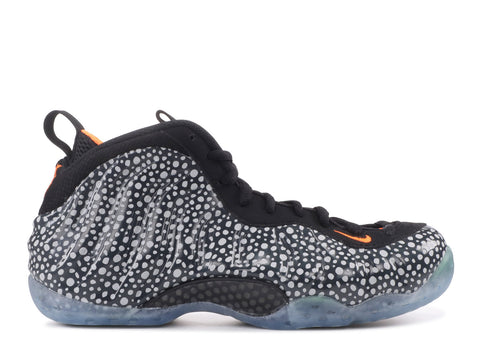 "NIKE AIR FOAMPOSITE ONE ""SAFARI"""