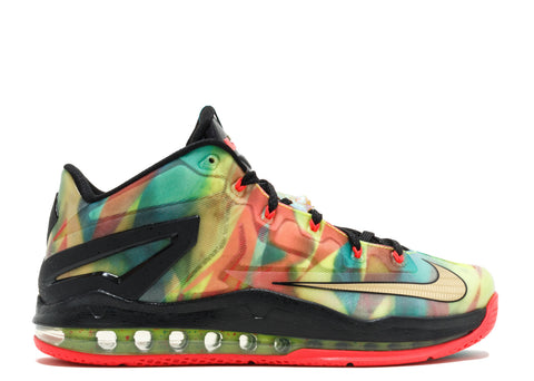 "NIKE MAX LEBRON 11 LOW SE ""MULTI COLOR"""