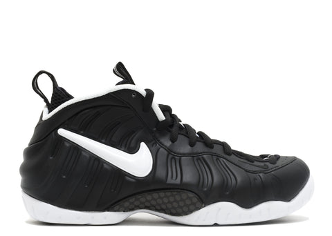 "NIKE AIR FOAMPOSITE PRO ""DR DOOM"""