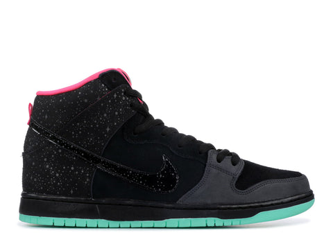 "NIKE DUNK HIGH PREMIUM SB ""NORTHERN LIGHTS"""
