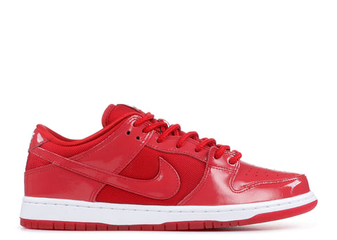 "NIKE DUNK LOW PRO SB ""RED SPACE JAM"""
