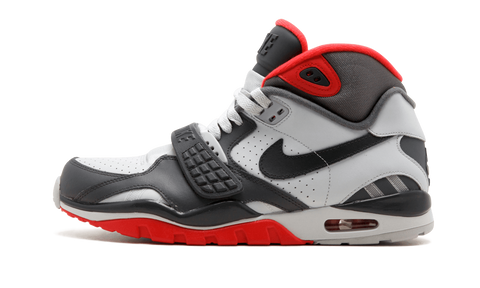 "NIKE AIR TRAINER SC 2 ""DARK GREY"""