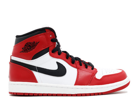 "2013 AIR JORDAN 1 RETRO HIGH ""CHICAGO"""