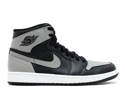 "2013 AIR JORDAN 1 RETRO HIGH OG ""SHADOW"""