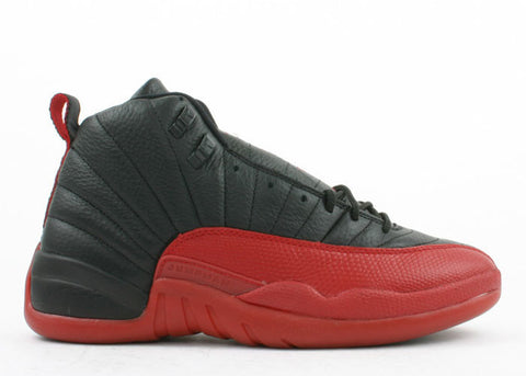 "AIR JORDAN 12 RETRO ""BRED"""