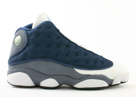 "1998 AIR JORDAN 13 (GS) ""FLINT"""
