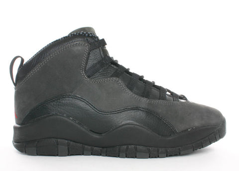 "1994 AIR JORDAN 10 ""SHADOW"""