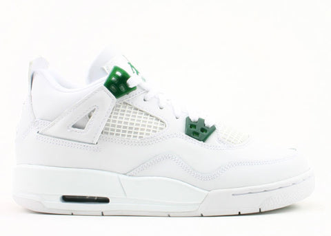 "AIR JORDAN 4 RETRO (GS) ""CLASSIC GREEN"""