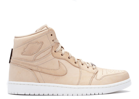 "AIR JORDAN 1 RETRO PINNACLE ""VACHETTA TAN"""