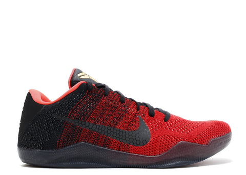 "NIKE KOBE 11 ELITE LOW ""ACHILLIES"""