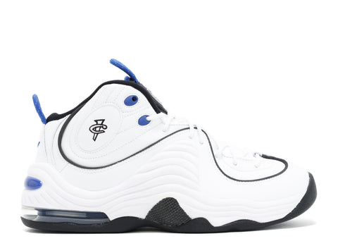 "2016 NIKE AIR PENNY 2 ""ORLANDO HOME"""