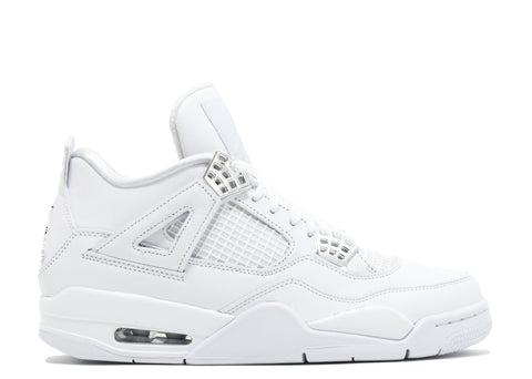 "2017 AIR JORDAN 4 RETRO ""PURE MONEY"""