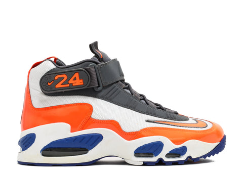 "NIKE AIR GRIFFEY MAX 1 ""TOTAL CRIMSON"""