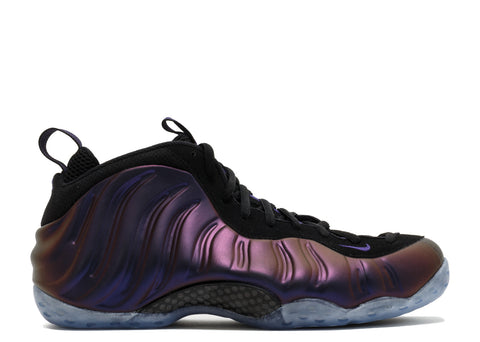 "NIKE AIR FOAMPOSITE ONE ""EGGPLANT"""