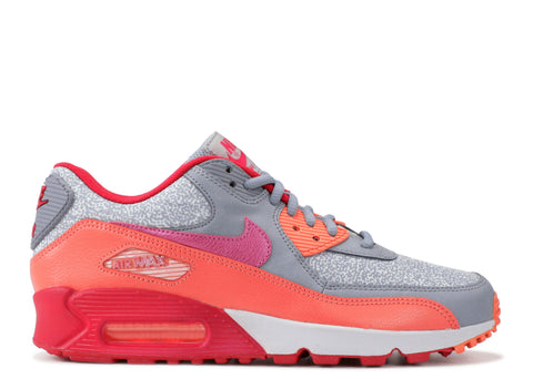"WMNS NIKE AIR MAX 90 ""BRIGHT MANGO"""