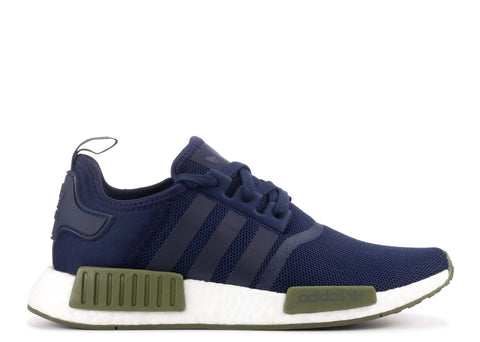 "ADIDAS NMD R1 ""NAVY OLIVE"""