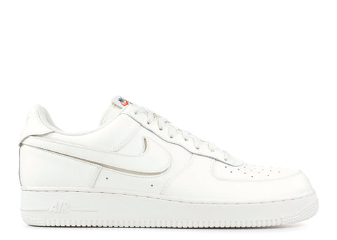 "NIKE AIR FORCE 1 '07 QS ""SWOOSH PACK"""