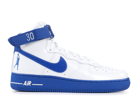 "NIKE AIR FORCE 1 HIGH RETRO CT16 QS ""RUDE AWAKENING"""