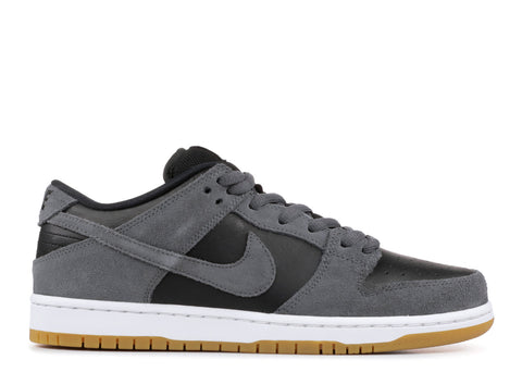 "NIKE SB DUNK LOW TRD ""GREY GUM"""