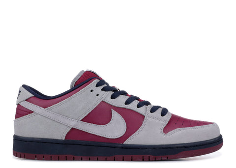 "NIKE DUNK LOW PRO SB ""TRUE BERRY"""