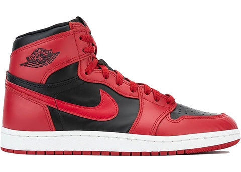 "*PREORDER* AIR JORDAN 1 RETRO HIGH 85 ""VARSITY RED"""