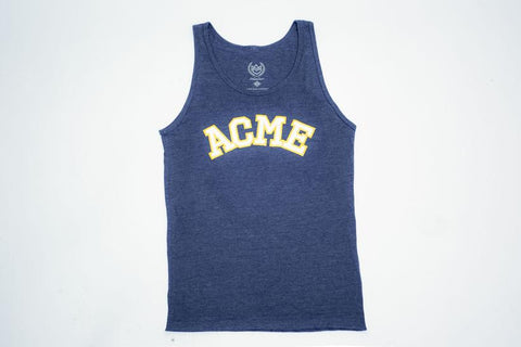 ACME TEAM TANK TOP