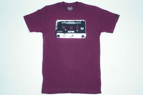 ACME MIXTAPE TEE