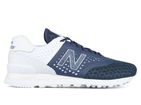 "NEW BALANCE RE-ENGINEERED BREATHE ""NAVY"""