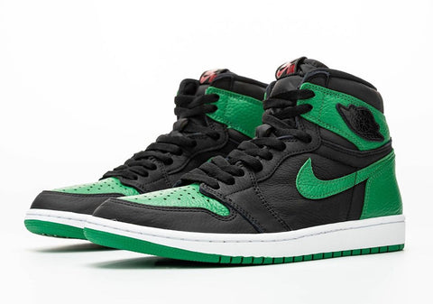 "*PREORDER* AIR JORDAN 1 RETRO HIGH OG ""PINE GREEN"""