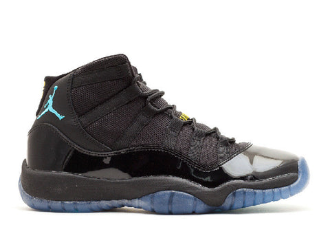 "AIR JORDAN 11 RETRO (GS) ""GAMMA"""