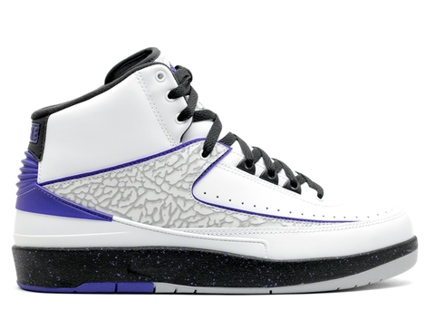 more photos 0d74c 8cae7 AIR JORDAN 2 RETRO