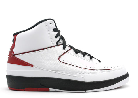 "AIR JORDAN 2 RETRO QF ""CHICAGO"""