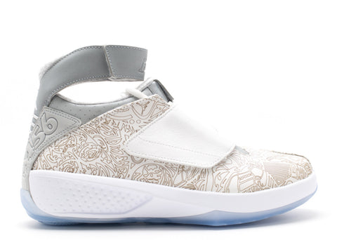 "AIR JORDAN 20 LASER ""30TH ANNIVERSARY"""