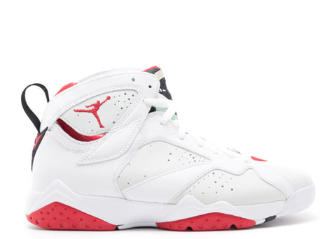 "2015 AIR JORDAN 7 RETRO ""HARE"""