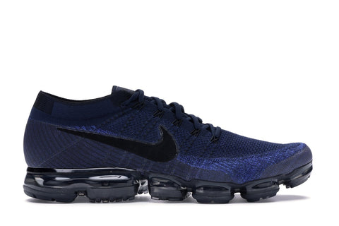 "NIKE AIR VAPORMAX FLYKNIT ""COLLEGE NAVY"""