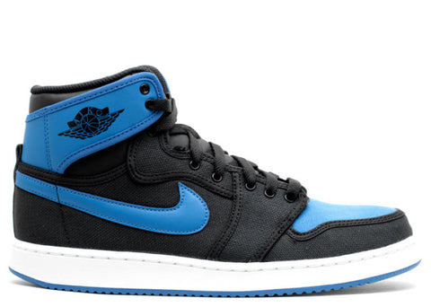 "AIR JORDAN 1 KO HIGH OG ""SPORT BLUE"""