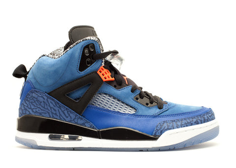 "AIR JORDAN SPIZIKE RETRO ""NEW YORK KNICKS"""
