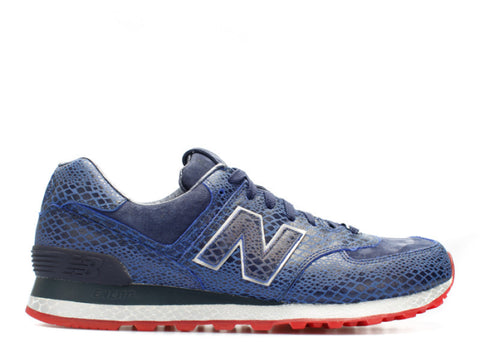 "NEW BALANCE BAIT x G.I. JOE ""COBRA COMMANDER"""