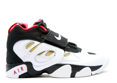 "NIKE AIR DIAMOND TURF 2 ""BLACK GOLD"""
