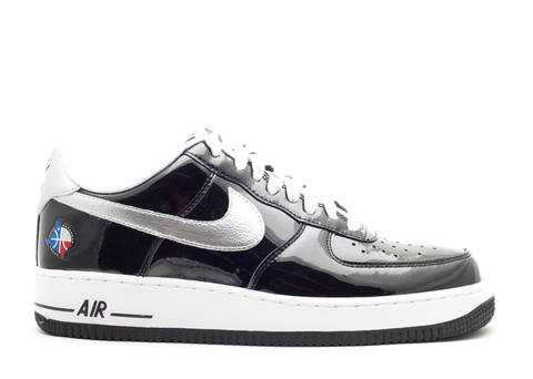 "NIKE AIR FORCE 1 07 ""2010 DALLAS ALL STAR GAME"""