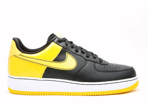 "NIKE AIR FORCE 1 07 ""VARSITY MAIZE"""