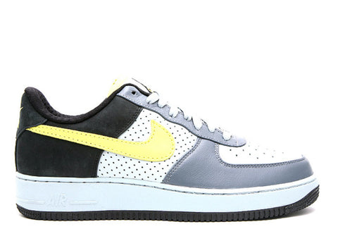 "NIKE AIR FORCE 1 LOW PREMIUM ""WILDWOOD"""