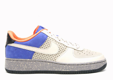 "NIKE AIR FORCE 1 LOW SUPREME ""MOWABB"""