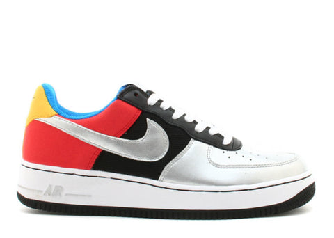 "NIKE AIR FORCE 1 ""OLYMPIC"""