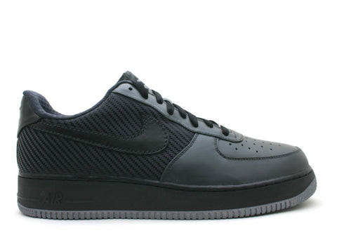 "NIKE AIR FORCE 1 PREMIUM ""ANTHRACITE"""