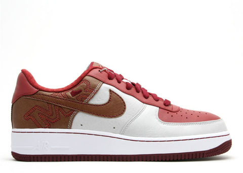 "NIKE AIR FORCE 1 PREMIUM 07 ""MR. SHOE BALTIMORE"""